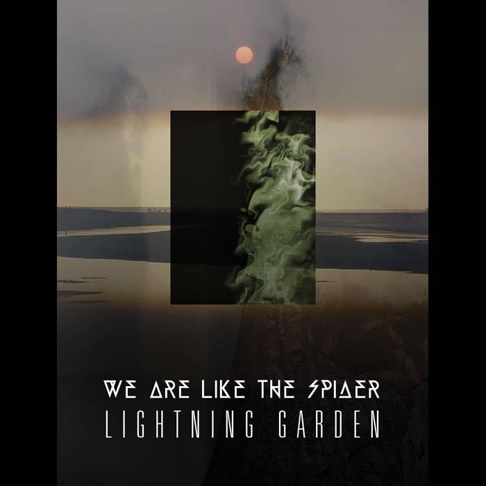 Lightning Garden cover art