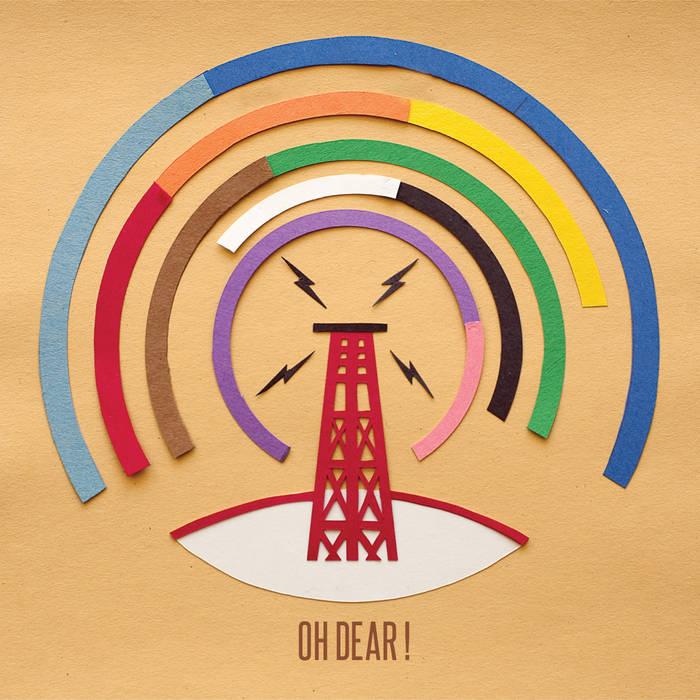 Oh Dear! cover art