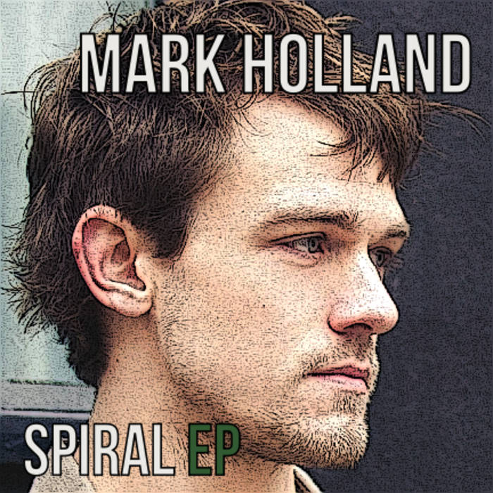 Spiral EP cover art