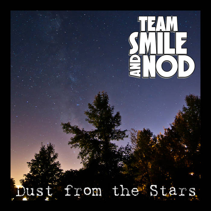 Dust from the Stars [Single] cover art