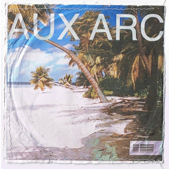Aux Arc cover art