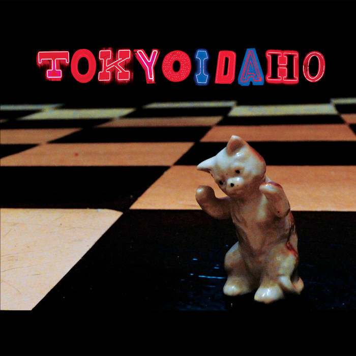 Tokyoidaho cover art
