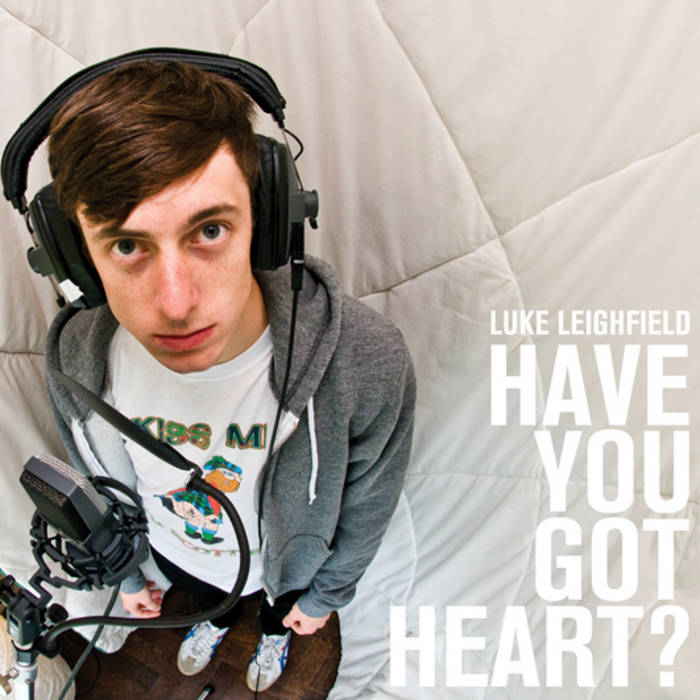 Have You Got Heart? cover art