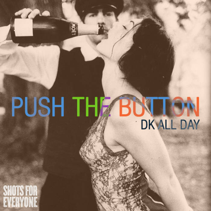 Push The Button cover art