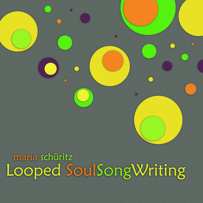 Looped SoulSongWriting cover art