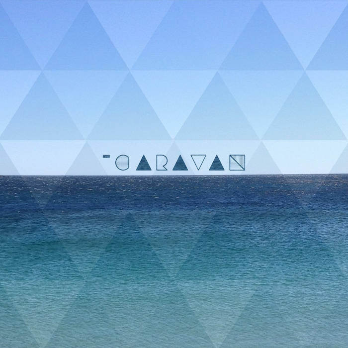 The Caravan cover art