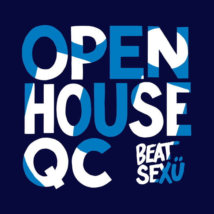 Open House QC cover art