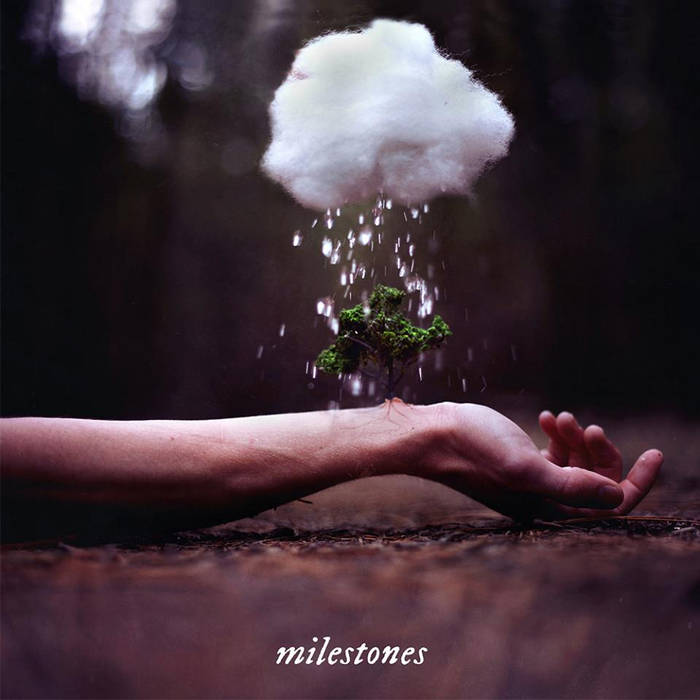 Milestones cover art