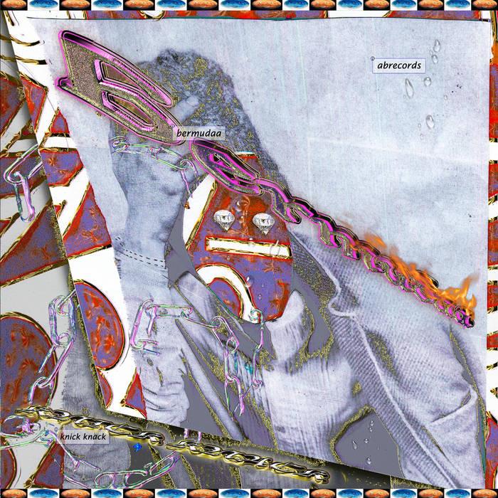 Knick Knack cover art