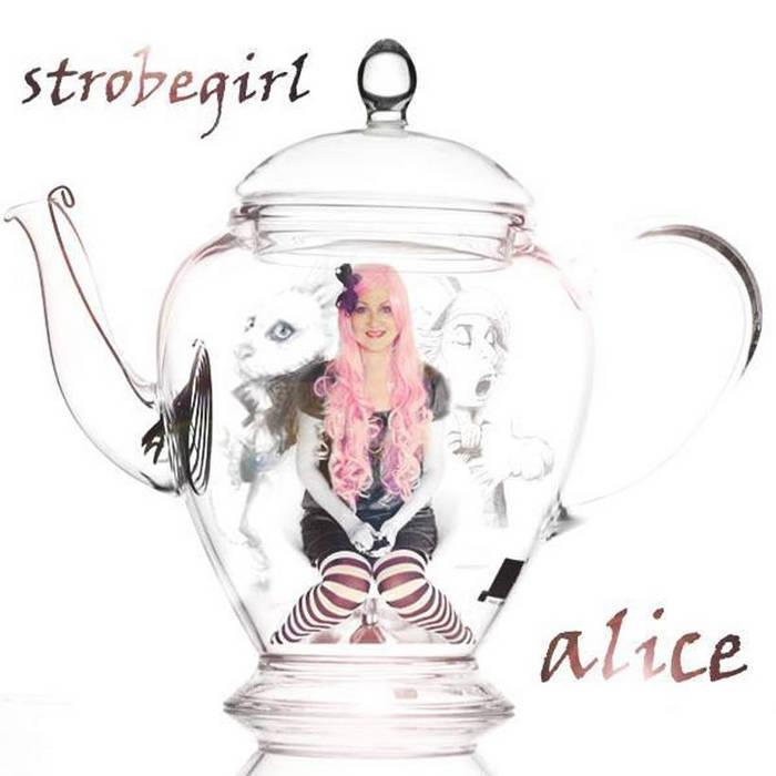 Alice cover art