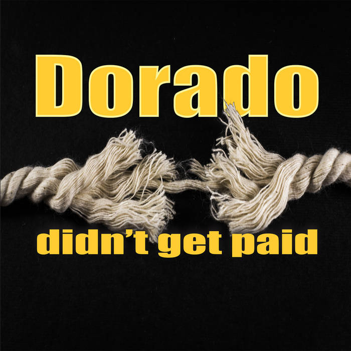 Didn't Get Paid cover art