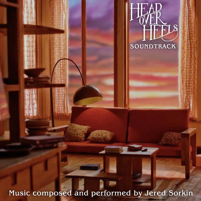 Head Over Heels: Original Soundtrack + Bonus Tracks cover art
