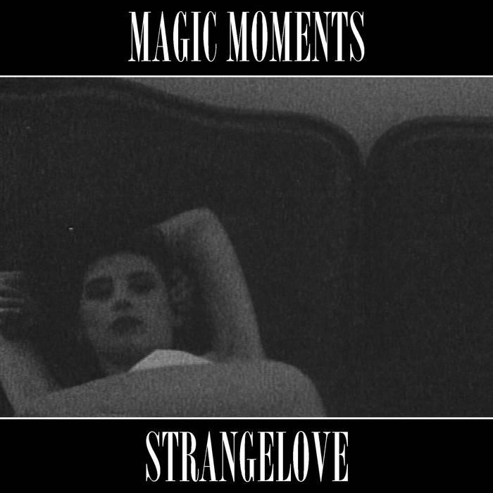 Strangelove (Cover) cover art