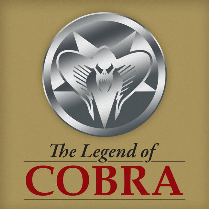 The Legend of Cobra cover art
