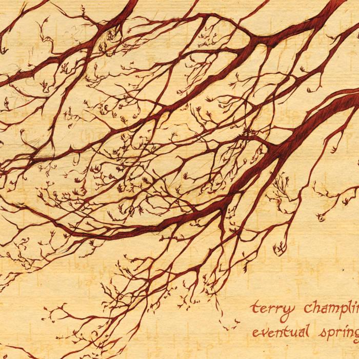 Eventual Spring cover art