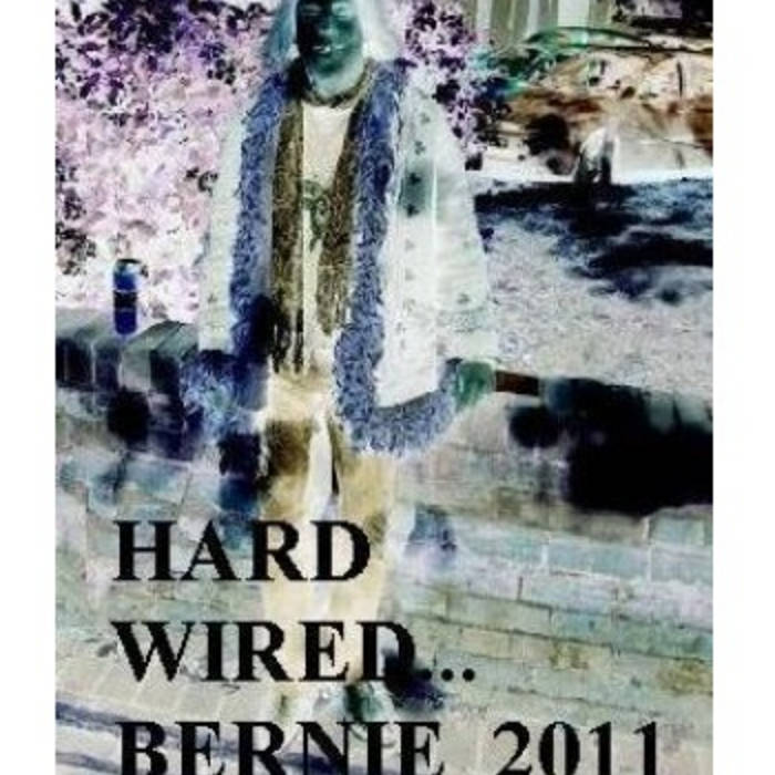 Hard Wired cover art