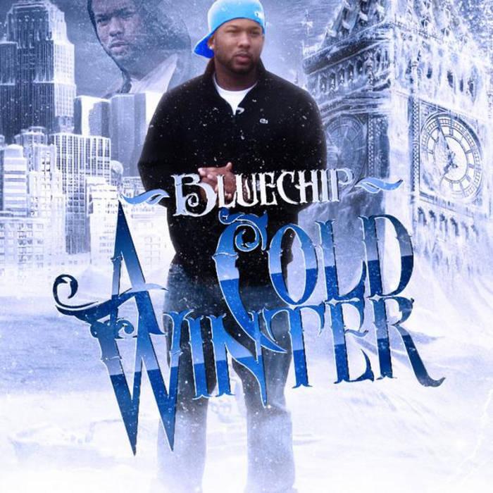 A COLD WINTER cover art