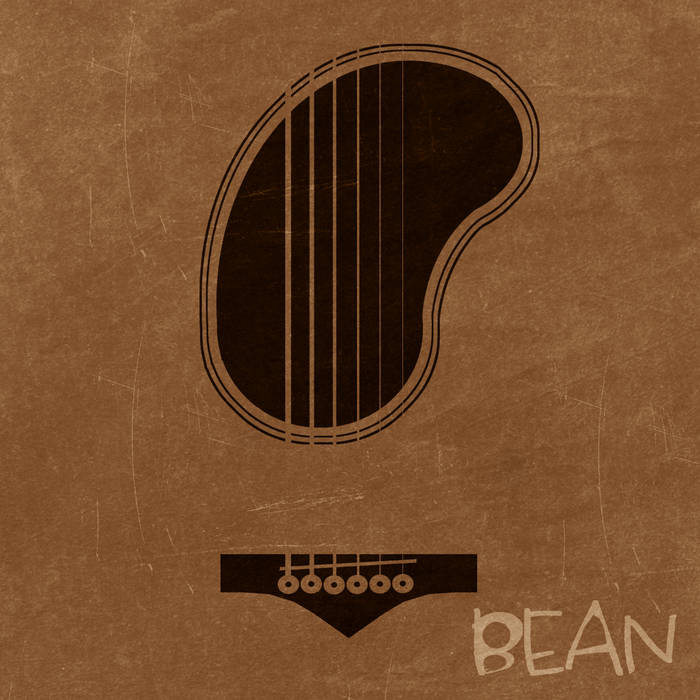 bean cover art
