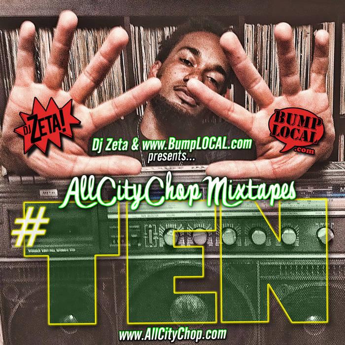 #TEN cover art