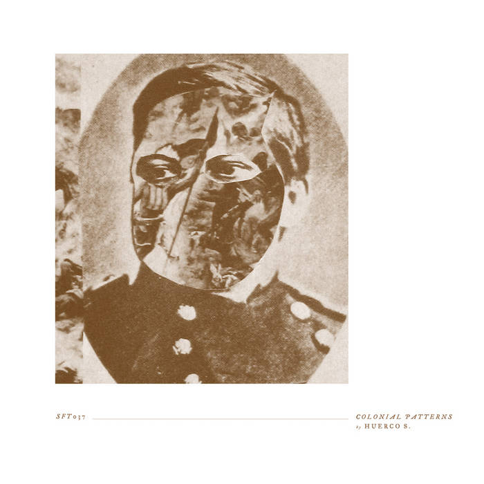 Colonial Patterns cover art