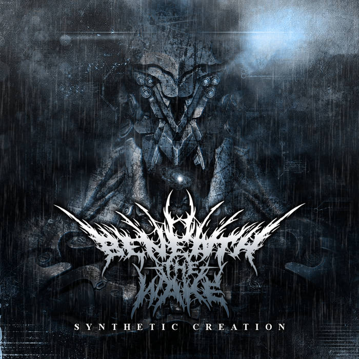 Synthetic Creation cover art