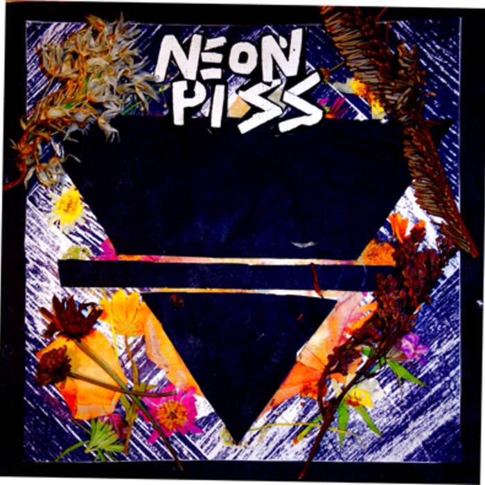 neon piss cover art
