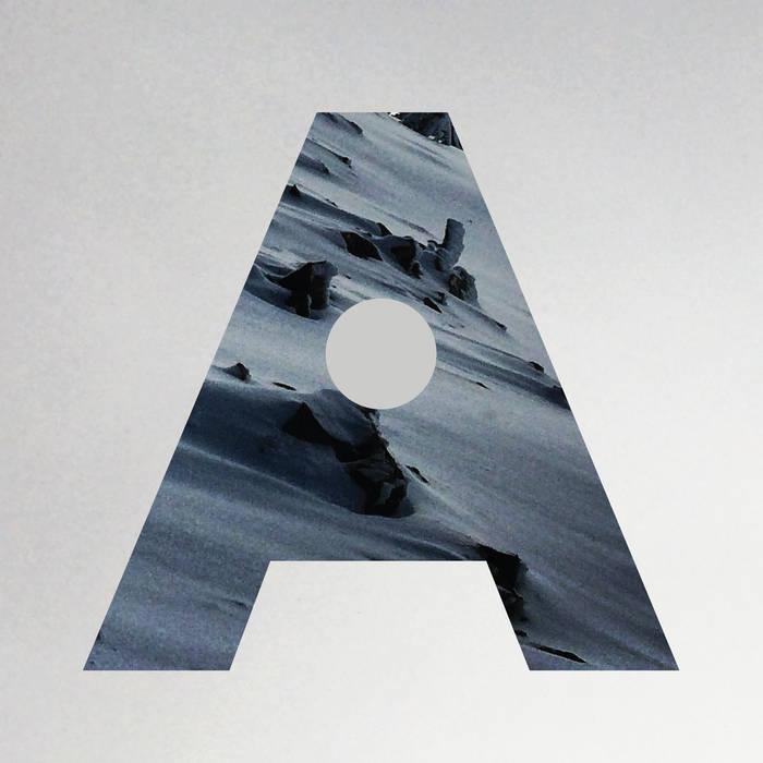A1 cover art