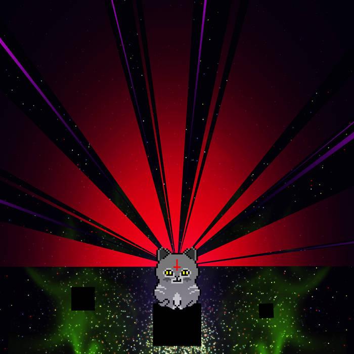 Hyperblast Super Collider cover art