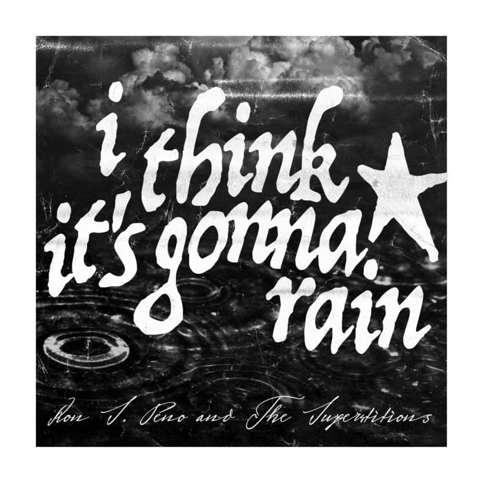 I Think It's Gonna Rain cover art