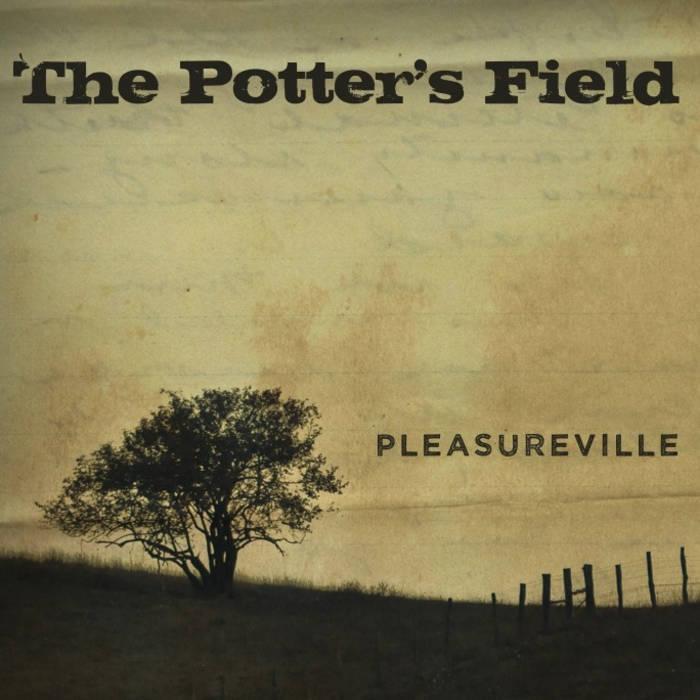 Pleasureville cover art