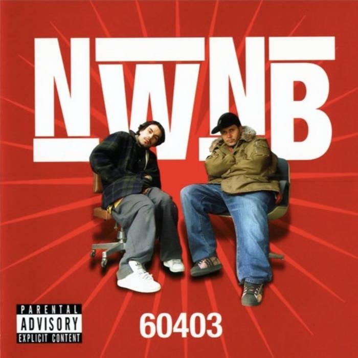 NWNB - 60403 cover art