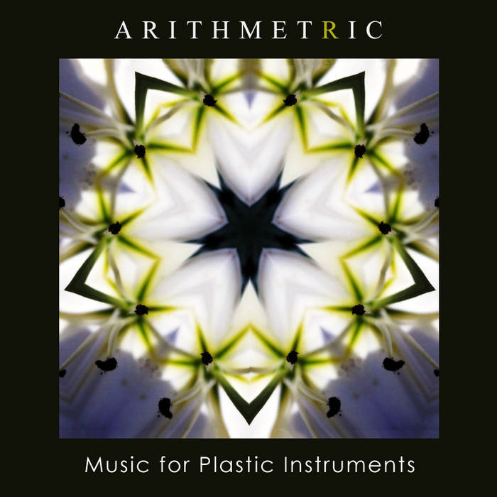 Music for Plastic Instruments cover art