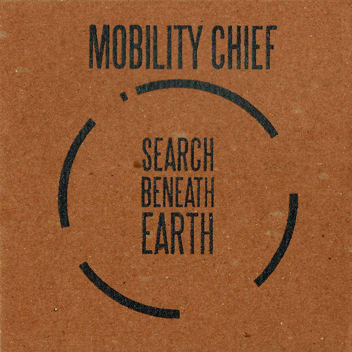 Search Beneath Earth cover art