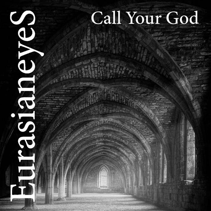 Call Your God cover art
