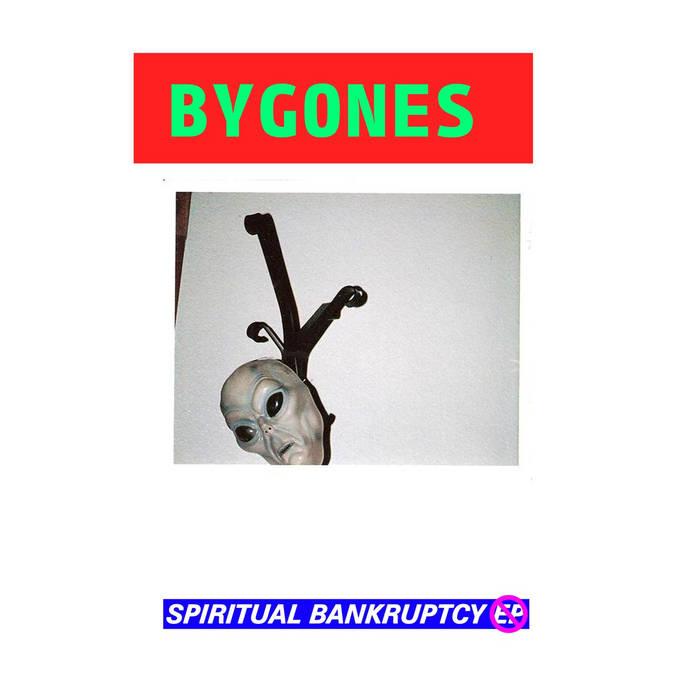 Spiritual Bankruptcy cover art