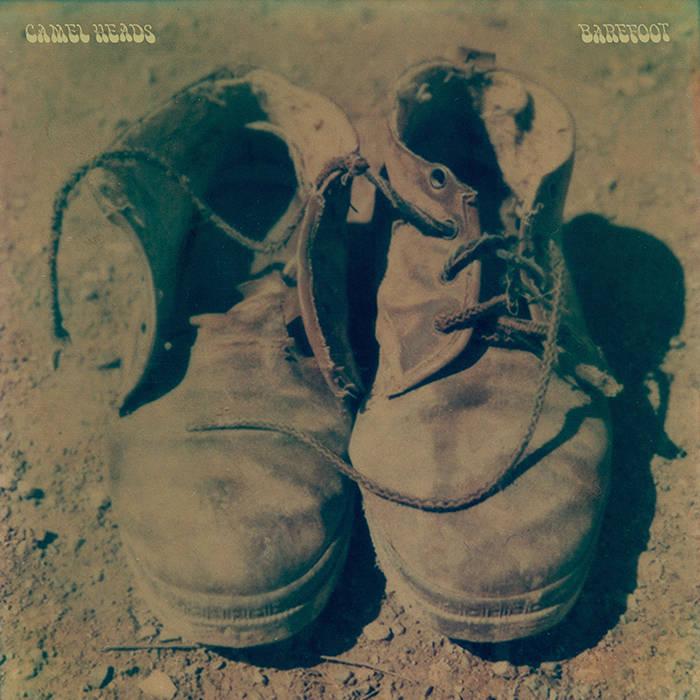 Barefoot cover art