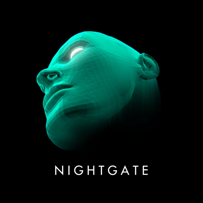 Nightgate cover art