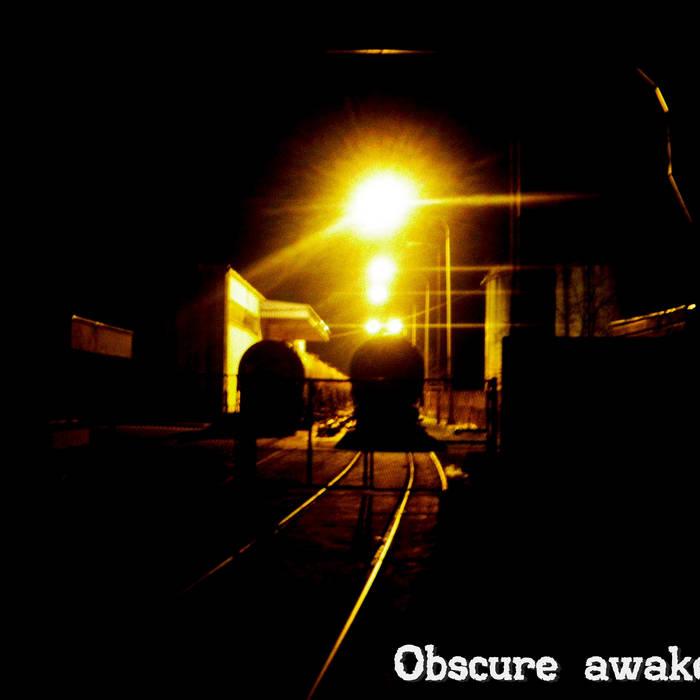 XE01 Obscure awakening cover art