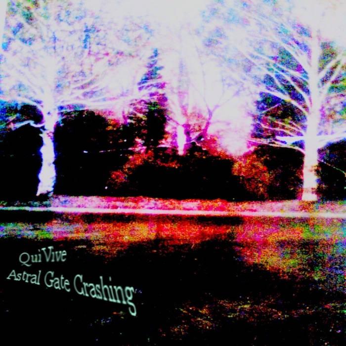 Astral Gatecrashing cover art