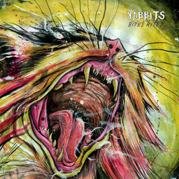 Bites Rites cover art