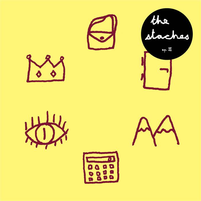 EP III cover art