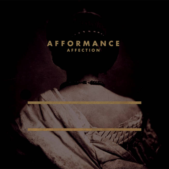 Affection cover art