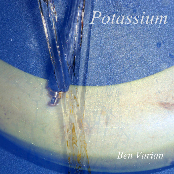 Potassium cover art