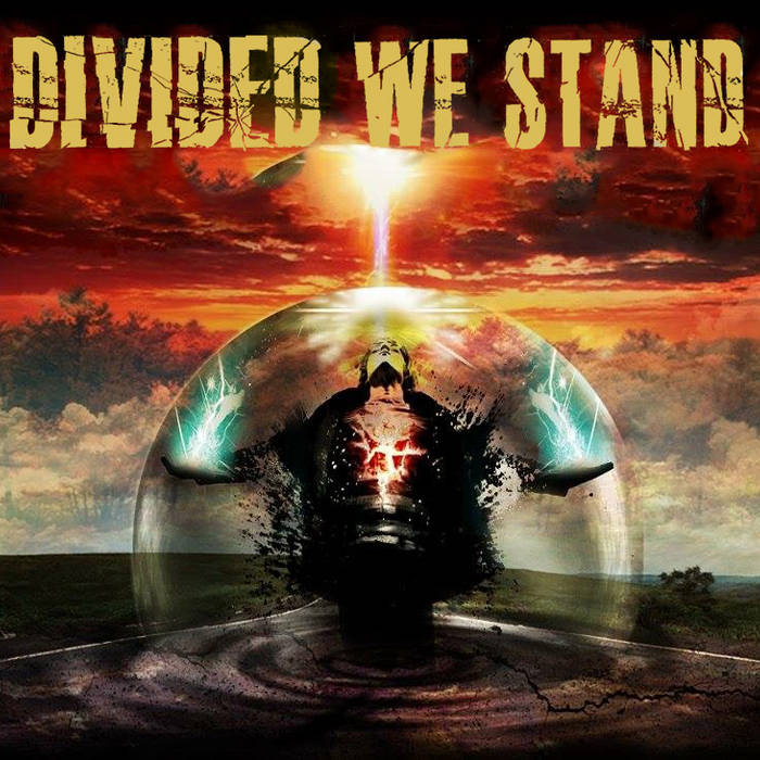 Civil Unrest cover art