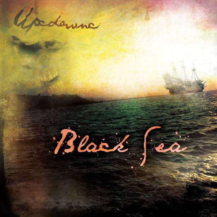 Black Sea cover art