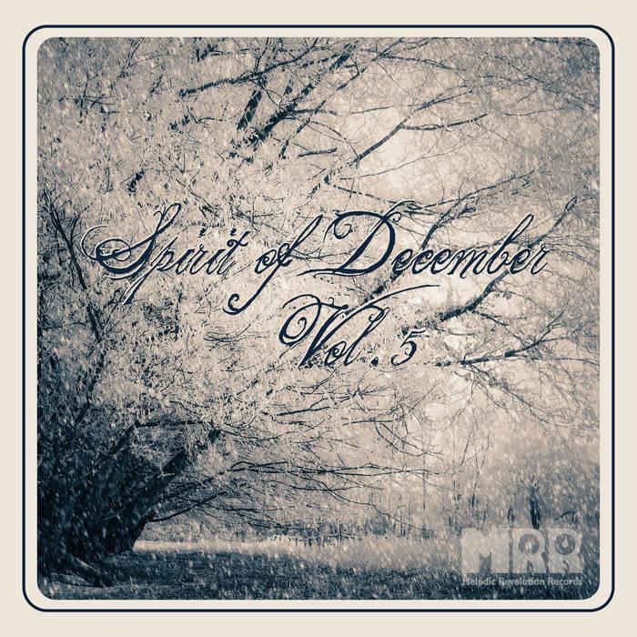 Spirit of December Vol. 5 cover art