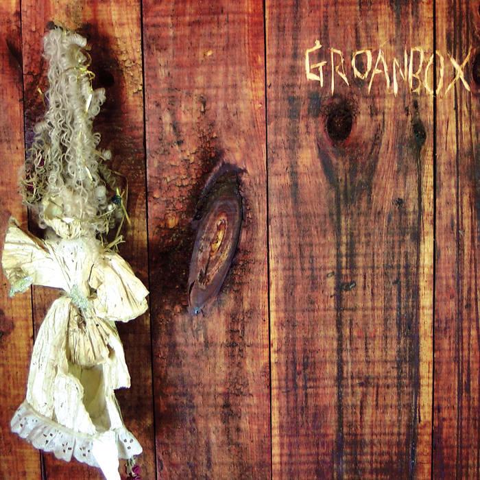 Groanbox cover art