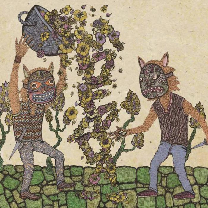 MOENDA cover art