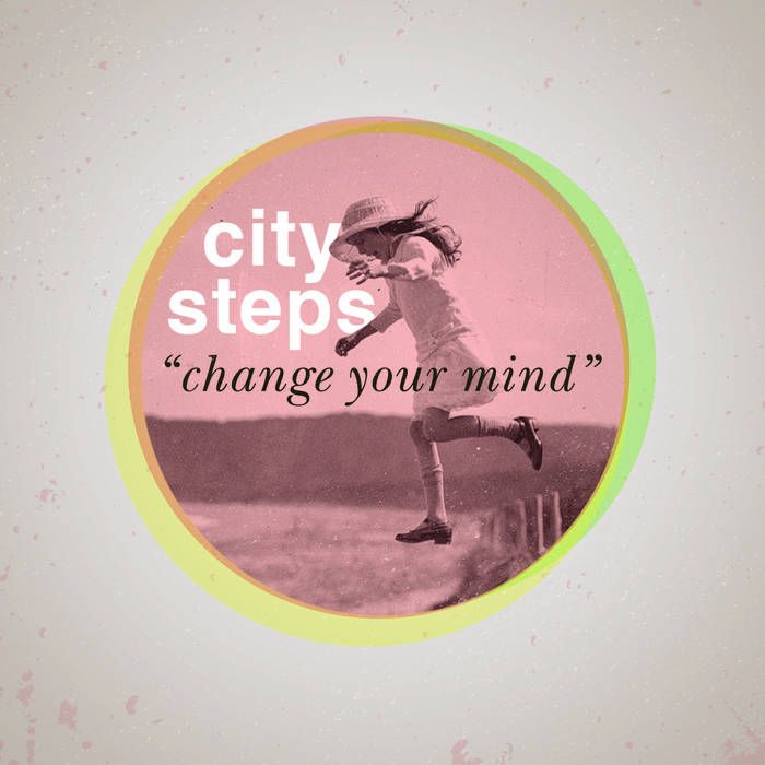 Change Your Mind cover art