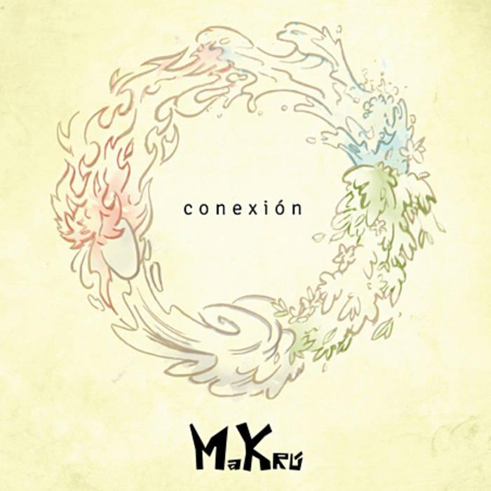 CONEXION cover art